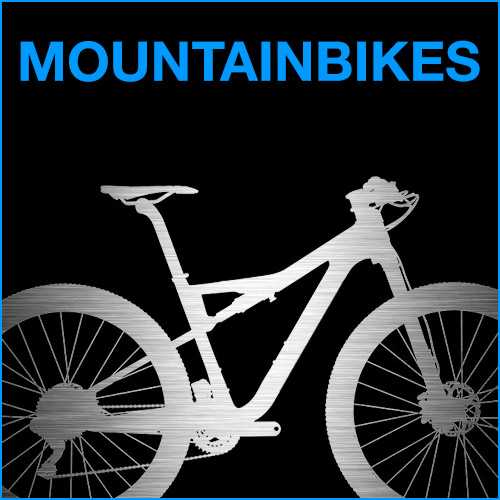 Cannondale Mountainbikes