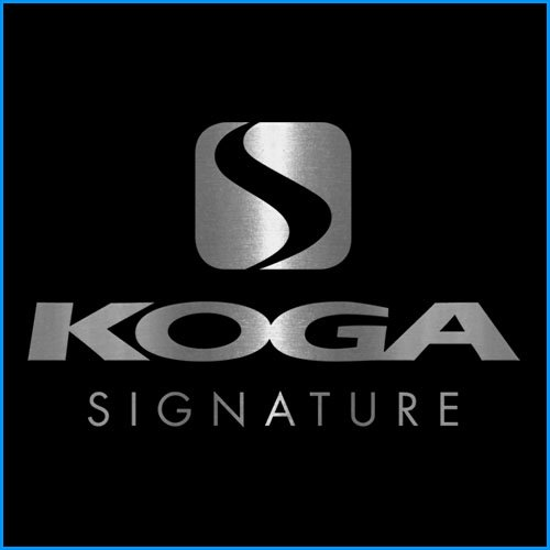 KOGA Signature
