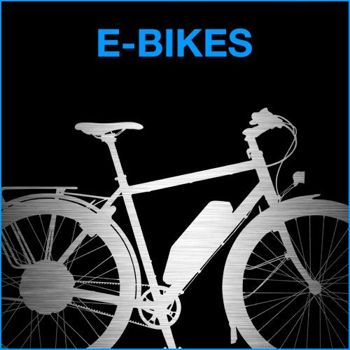 Idworx E-bikes