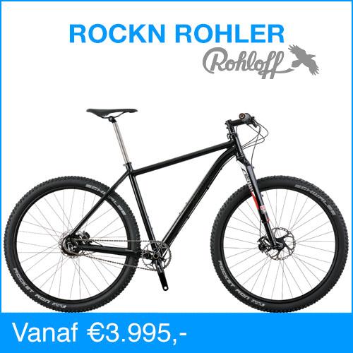 Idworx Rockn Rohler