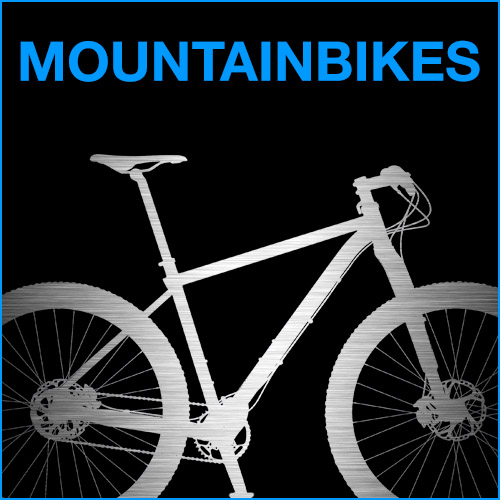 Idworx Mountainbikes