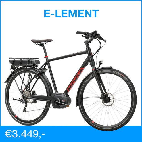 KOGA E-Lement