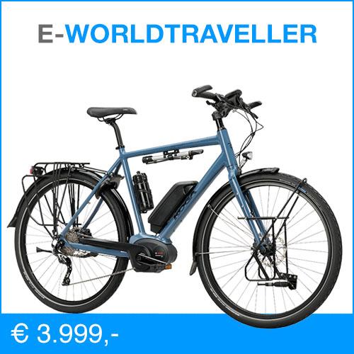 KOGA E-WorldTraveller