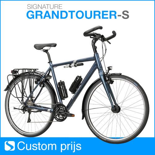 KOGA Signature GrandTourer-S