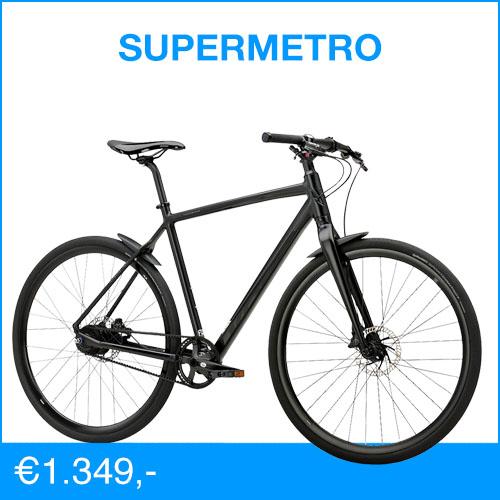 KOGA SuperMetro