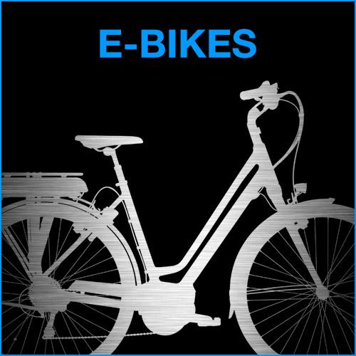Koga E-bikes