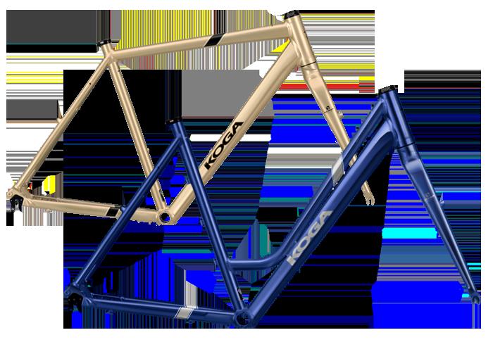 Koga GrandTourer frame