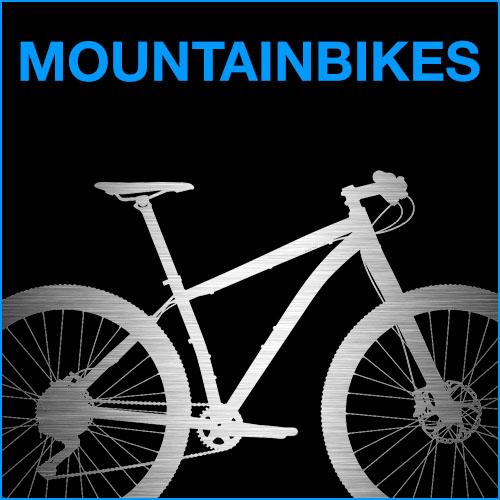 Van Nicholas Mountainbikes