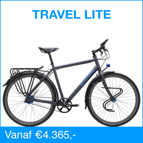 Santos Travel Lite