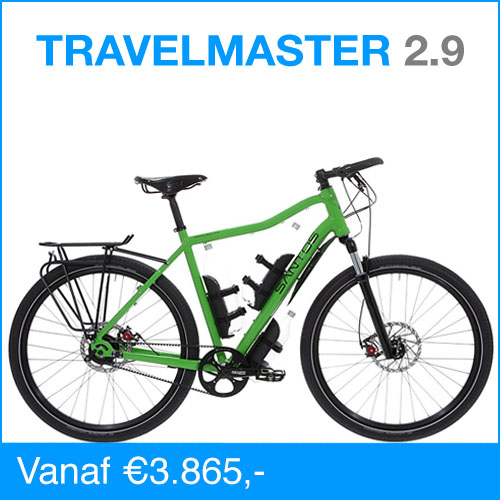 Santos Travelmaster 2.9