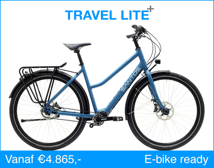 Santos Travel Lite Plus
