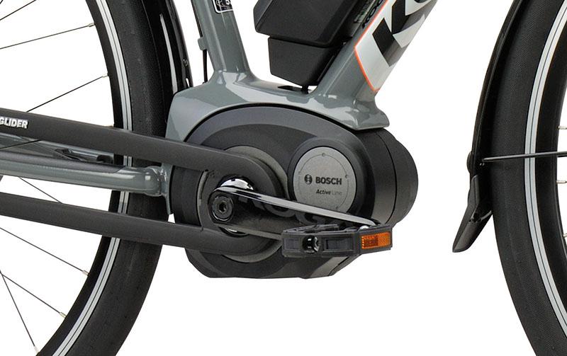 Koga E-Xite Bosch middenmotor