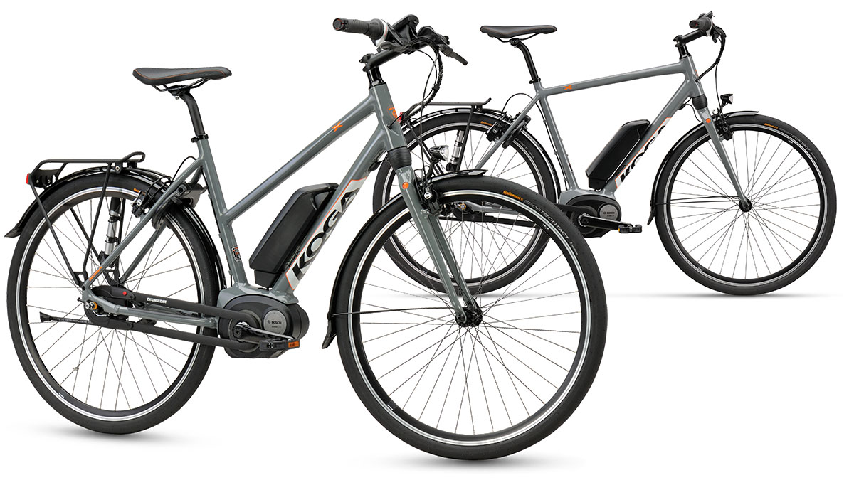 koga e xite n8 sportieve bosch e bike bongersbikes. Black Bedroom Furniture Sets. Home Design Ideas