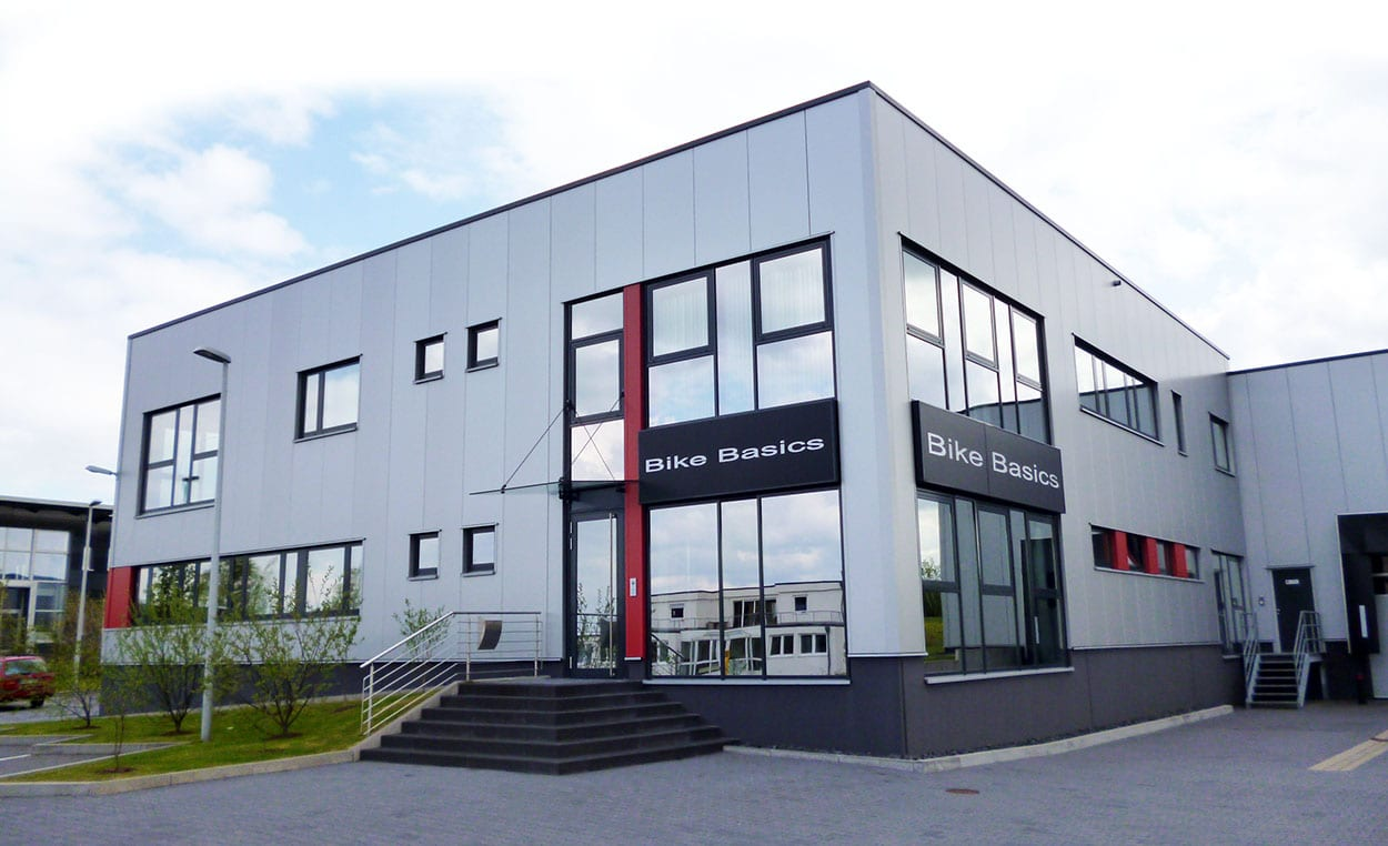 Idworx fabriek