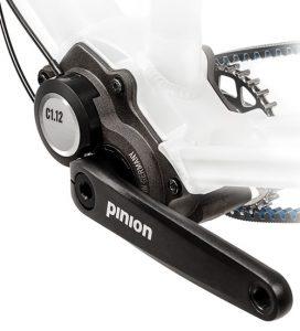 Pinion C1.12