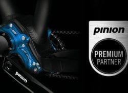 Pinion Premium Partner