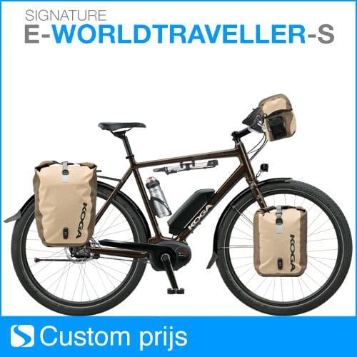 KOGA Signature E-WorldTraveller-S