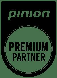 Pinion Premium Partner logo