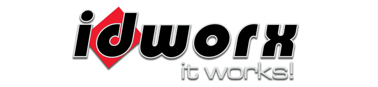 Idworx logo