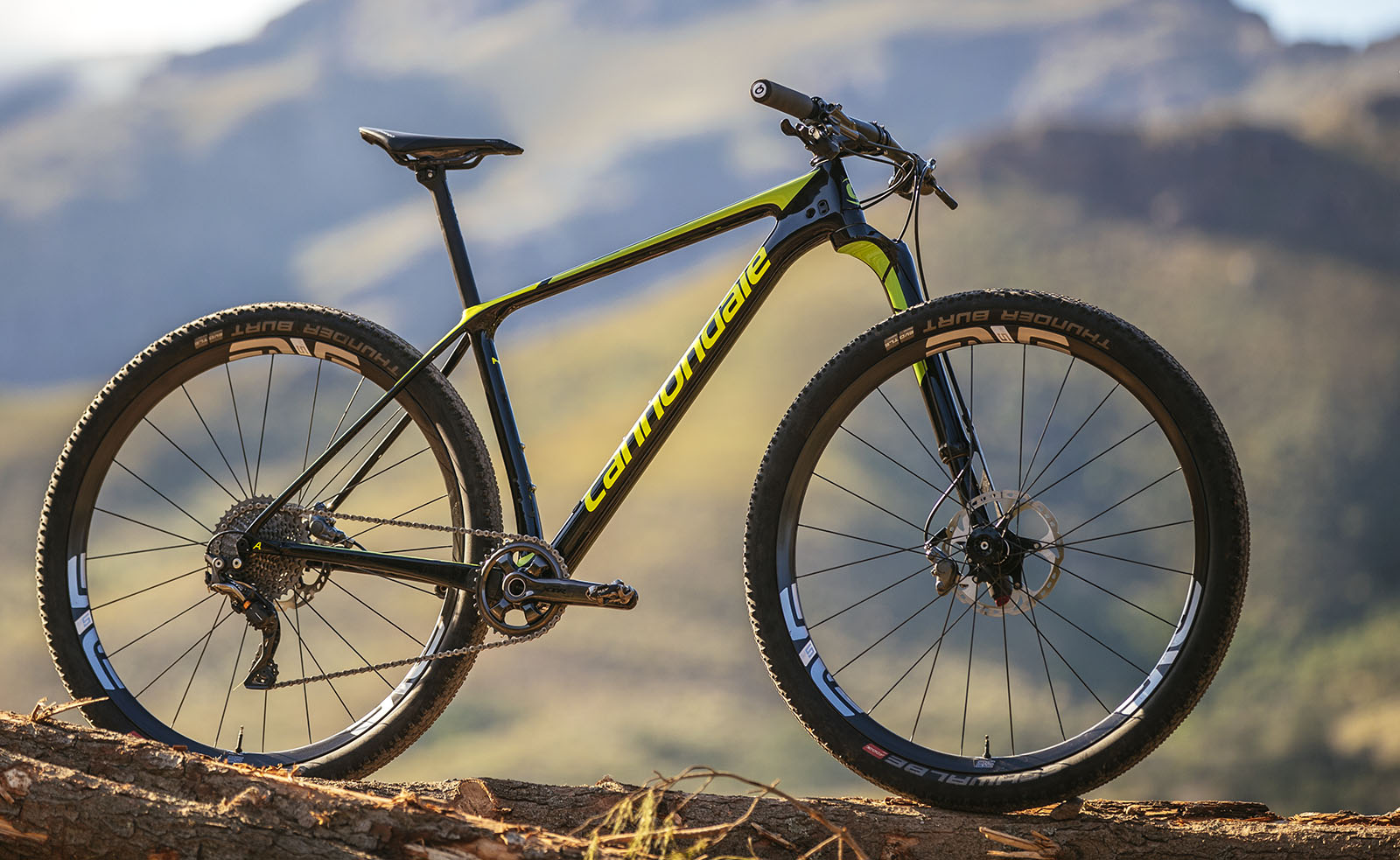 Cannondale F-Si Lefty OCHO