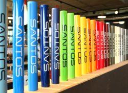 Santos kleuren