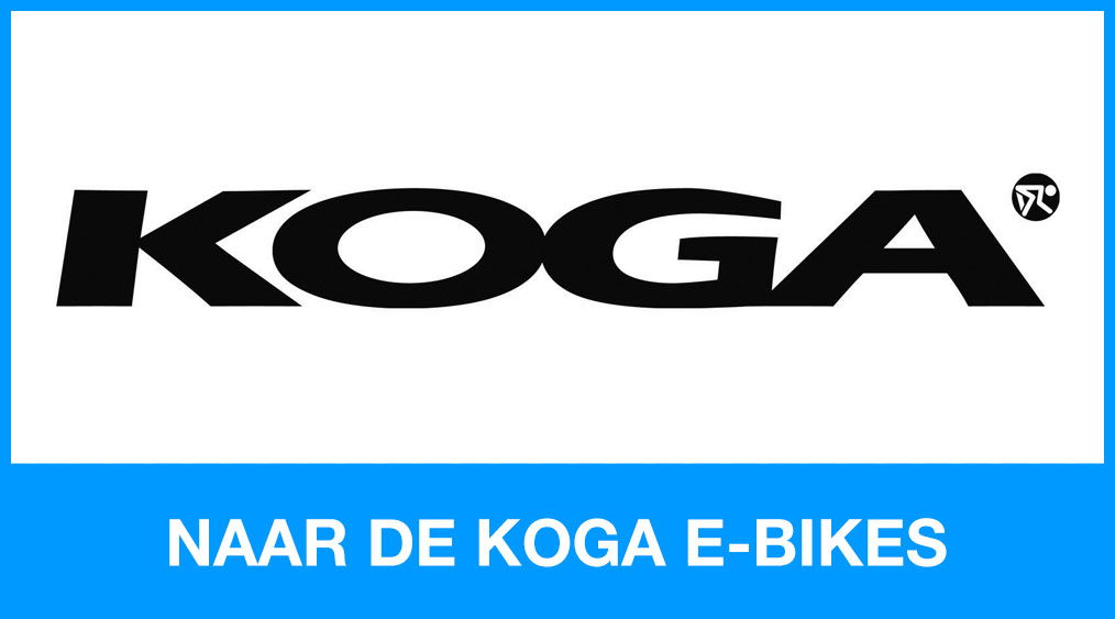 KOGA E-bike collectie