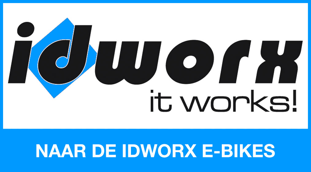 Idworx E-bike collectie
