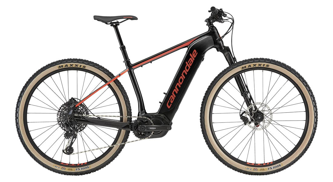Cannondale Trail Neo 2019