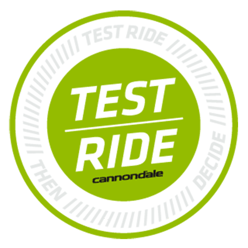 Cannondale test center