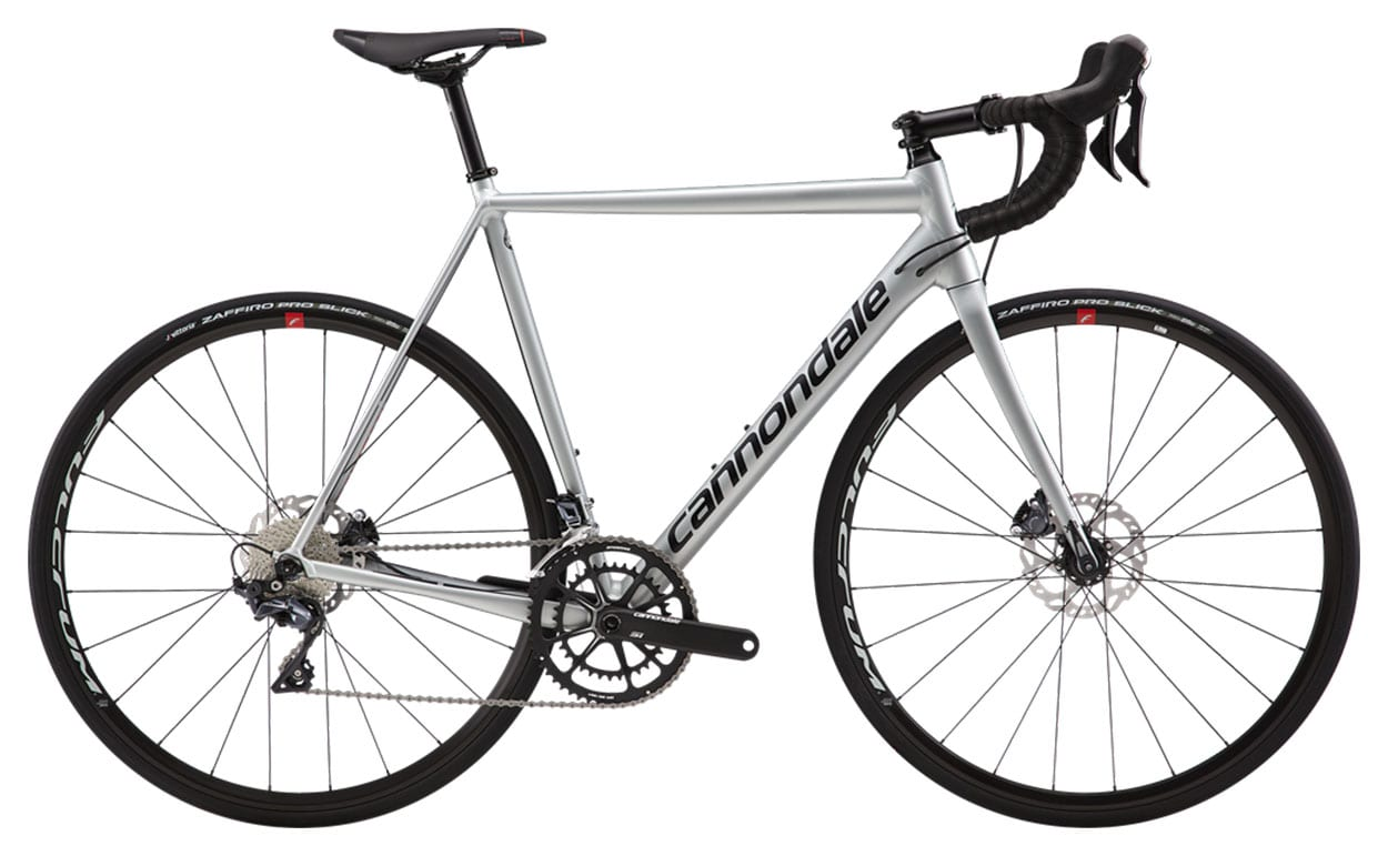 Cannondale CAAD12 2019