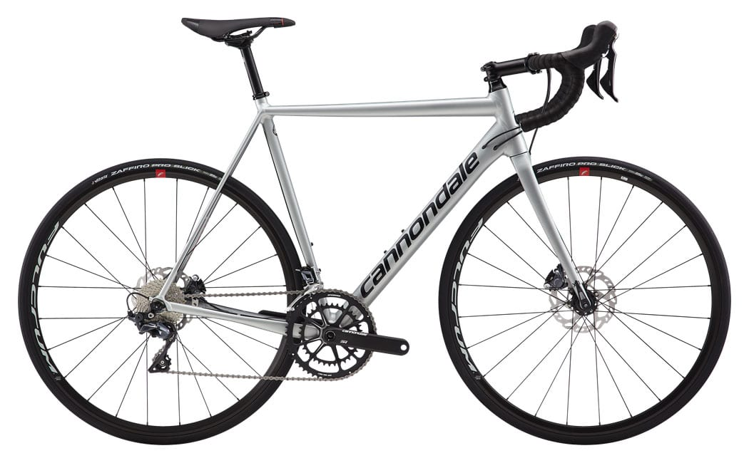 Cannondale CAAD12 Ultegra Disc 2019