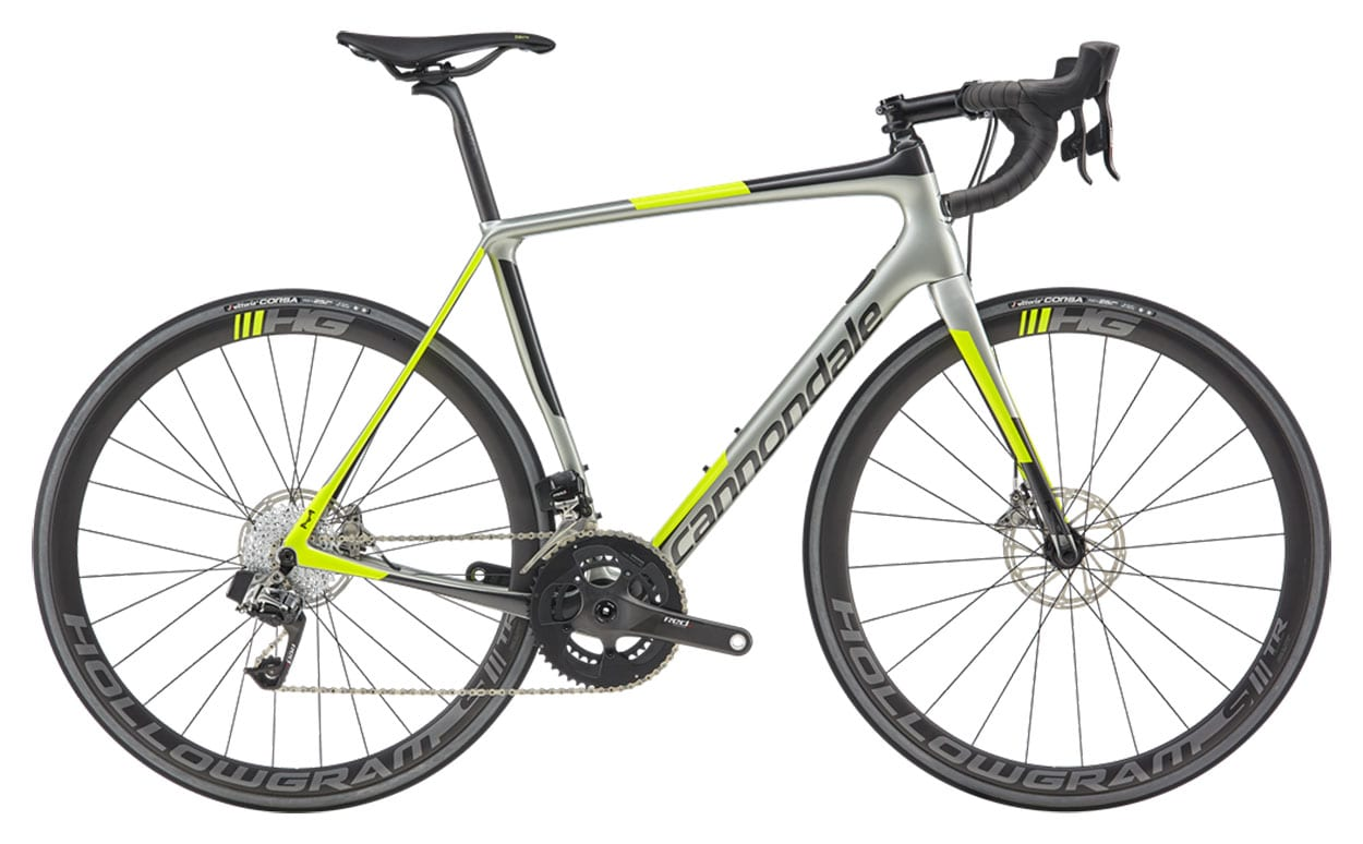 Cannondale Synapse 2019