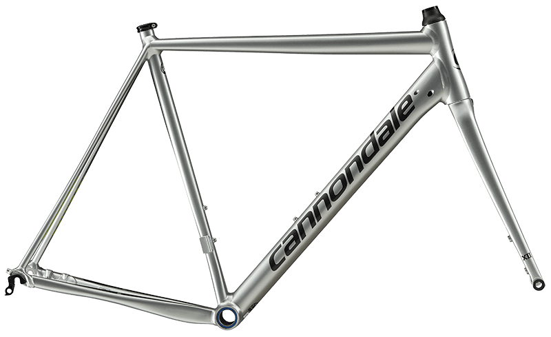 Cannondale-CAAD12-frame