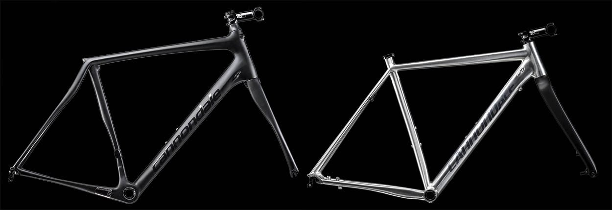 Cannondale-Synapse-frames