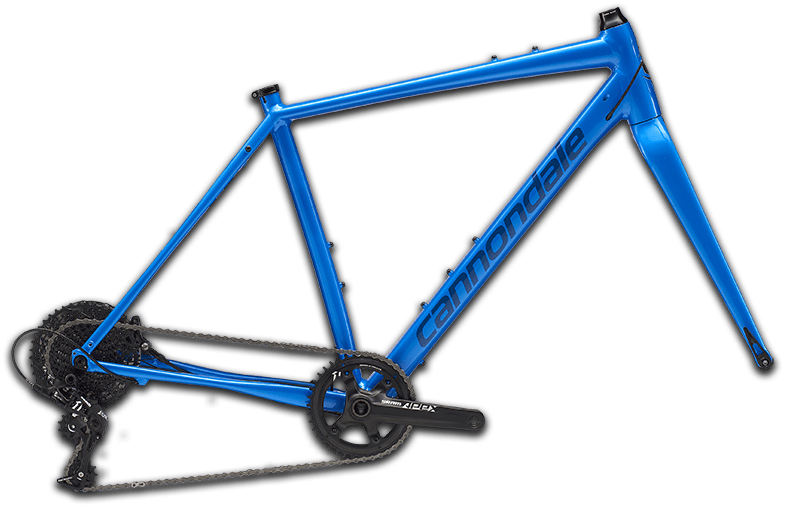 Cannondale-Topstone-frame