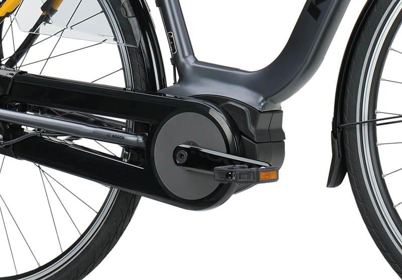 Koga E-Nova Bosch middenmotor