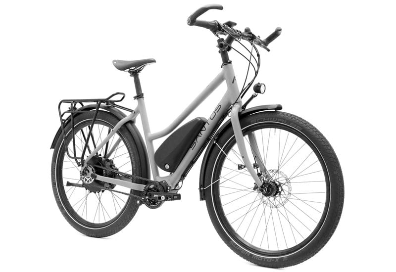 Santos Travel Lite+ E-bike