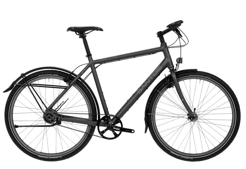 Santos Travel Lite E-bike
