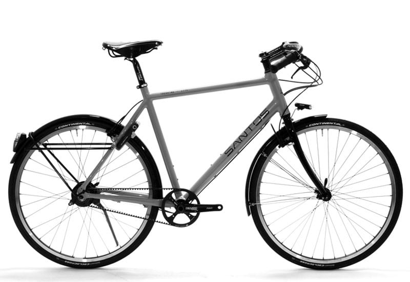 Santos Trekking Lite E-bike