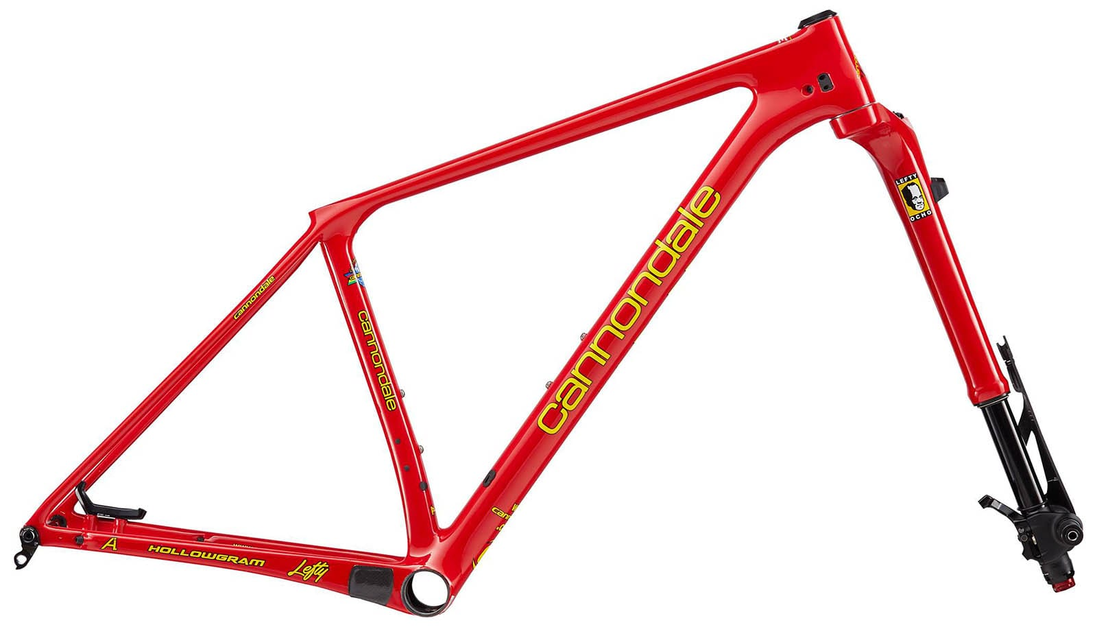 Cannondale-F-Si-frame-throwback-rood