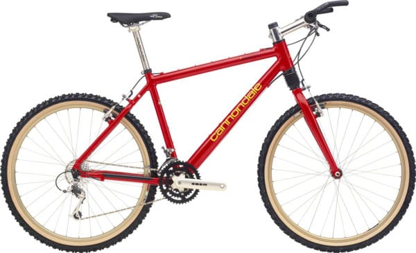 Cannondale-F-Viper-Red