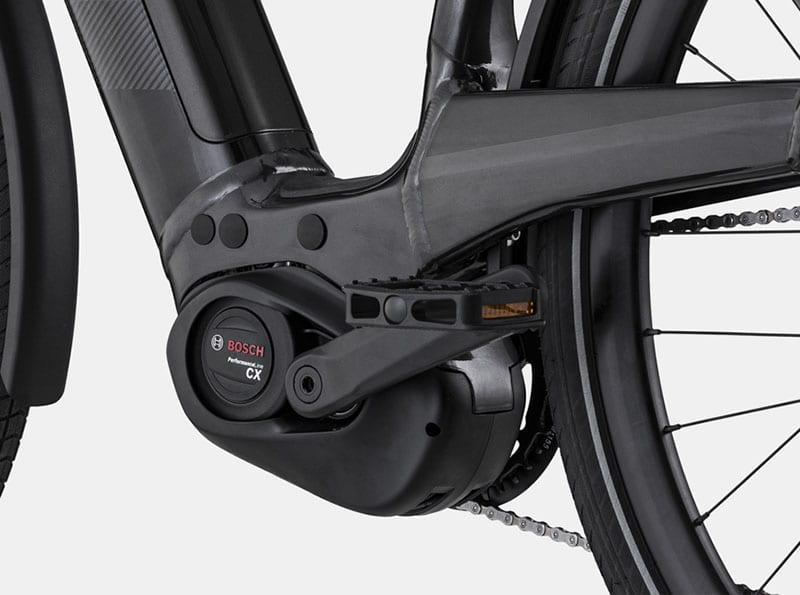 Cannondale Mavaro Neo Bosch middenmotor