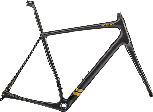 Cannondale Synapse geometrie